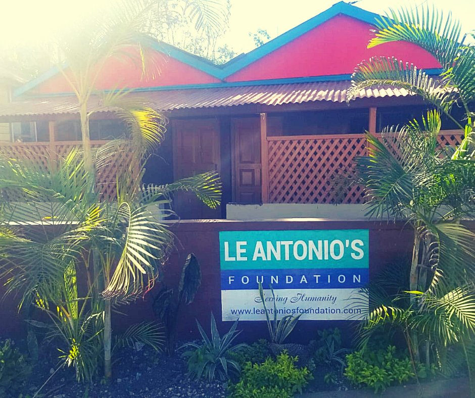 Le Antonio's Homework and Development Centre - Jamaica